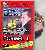 Michael Schumacher Hinter den Kulissen der Formel 1