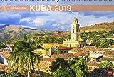 Kuba Globetrotter - Kalender 2019 -