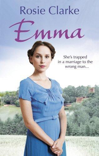 Emma: (Emma Trilogy 1) by Rosie Clarke (2015-01-29)