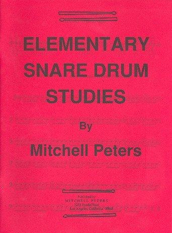 entary Snare Drum Studies ()
