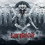 Davey Suicide: Rock Ain'T Dead (Audio CD)