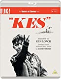 Kes (1969) (Masters of Cinema) Blu-ray
