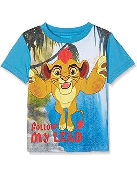 Lion Guard Ss T-Shirt, Felpa Bambino