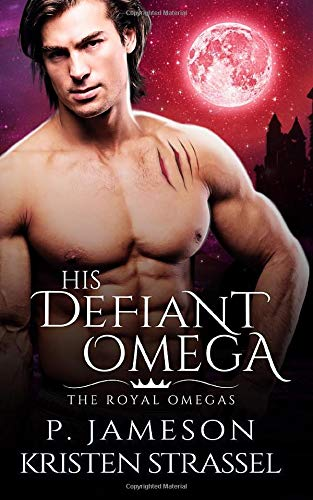 His Defiant Omega PDF Books