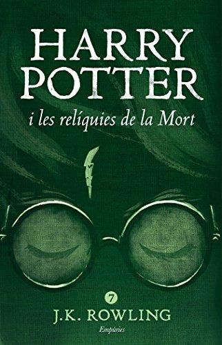 Harry Potter i les relíquies de la Mort (rústica) (SERIE HARRY POTTER)