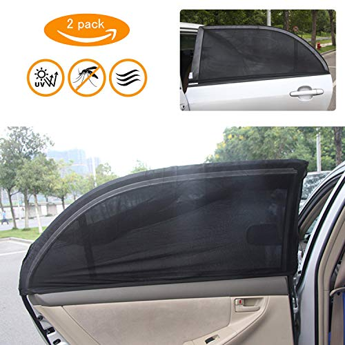 astarye 2 Pack Car Window Shades...