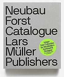 Neubau Forst Catalogue /Anglais