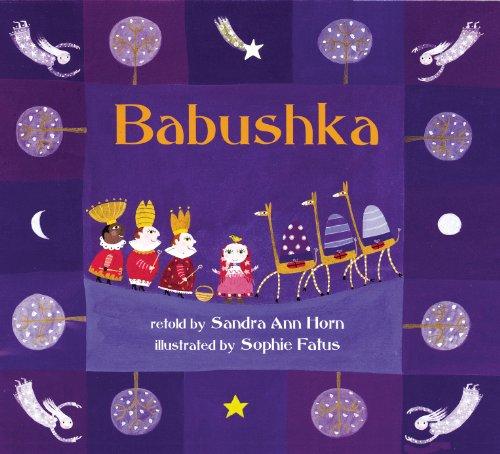 Babushka por Sandra Ann Horn
