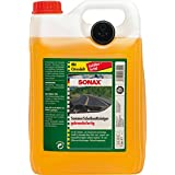 Sonax 02605000 - Producto limpiacristales (aroma a limón)