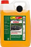 Best Screen Washes - SONAX 260500 Windscreen Wash Ready to Use, 5 Review