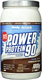 Body Attack, Power Protein 90, Chocolate Cream, 1er Pack (1 x 1000g)