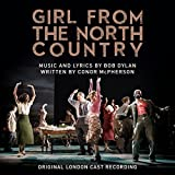 Picture Of Girl From The North Country (Original London Cast Recording)