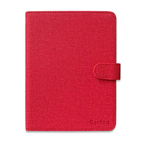 Custodia universale per eReader da 6,6,6,8,7,8' per Sony Tolino Kobo BQ Ebook Reader