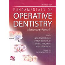 Fundamentals Of Operative Dentistry A Contemporary Approach (Old)