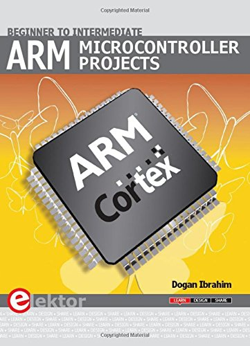 ARM Microcontroller Projects