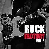 Rock Factory, Vol. 2 (Indie Manufactured)