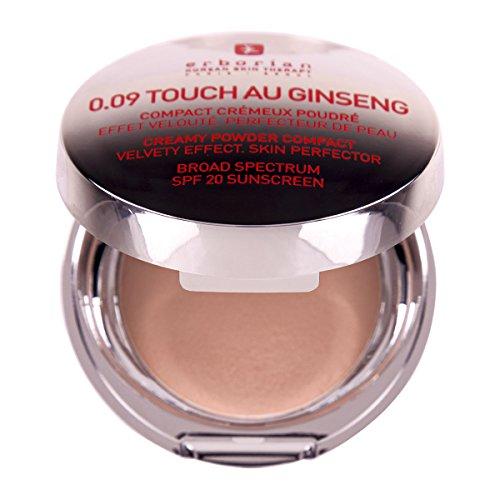 0.09 Touch au Ginseng Creamy Powder Compact