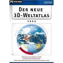 Der neue 3D Weltatlas 2008