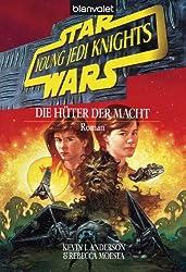 Star Wars - Young Jedi Knights 1: Die Hüter der Macht