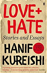 Love + Hate : Stories and Essays