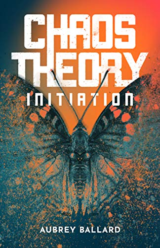 Chaos Theory Initiation (English Edition)