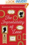 The Improbability of Love: SHORTLISTE...