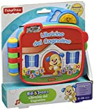 Fisher Price CDK27 - Libricino del Cagnolino - Best Reviews Guide