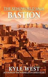 Bastion (The Xenoworld Saga Book 2) (English Edition)