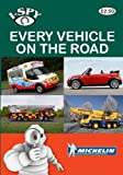 I-SPY Every Vehicle on the road (Michelin I-Spy Guides) by Michelin Tyre PLC (2011-01-05)