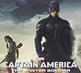 Marvel's Captain America: The Winter Soldier: The Art of the Movie Slipcase by Marie Javins (2014-04-22)