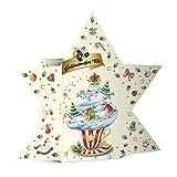 Goldmännchen Adventskalender Tanne und Stern, á 24 Teesorten, Teebeutel, Weihnachtskalender, Kalender, Weihnachten