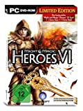 Might & Magic: Heroes VI - Limited Edition