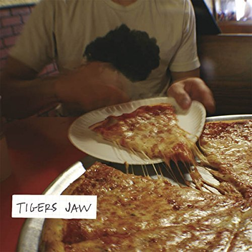 Tigers Jaw by TIGERS JAW (2010-05-04)