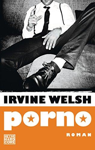 trainspotting a novel by irvine welsh essay