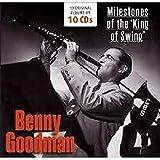 Benny Goodman 19 Original Albums