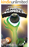 The Purloined Number (There Goes the Galaxy Book 2)