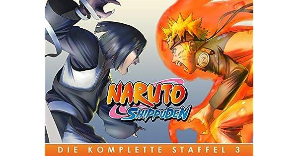 Amazon De Naruto Shippuden Ansehen Prime Video