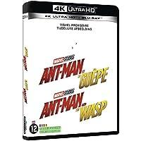 Ant-man 2 : ant-man et la guêpe 4k ultra hd