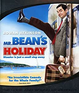 Mr. Bean's Holiday [HD DVD] [2007] [US Import]