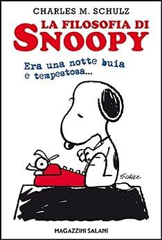 La filosofia di Snoopy di [Schulz, Charles M.]