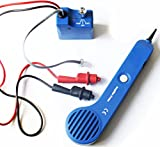 Toner & Probe -Cable/Wire Wall Finder Tracker Tracer- BT, Coaxial - BNC Aerial