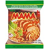 Mama Instant Nudeln Ente/Pa-Lo 55g, 45er Pack (45 x 55 g)