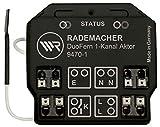 Rademacher 4716744 Universalaktor Duofern, 1-Kanal 9470-1
