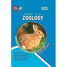 TS & AP Inter I-ZOOLOGY (E.M) (Test Paper)-2017