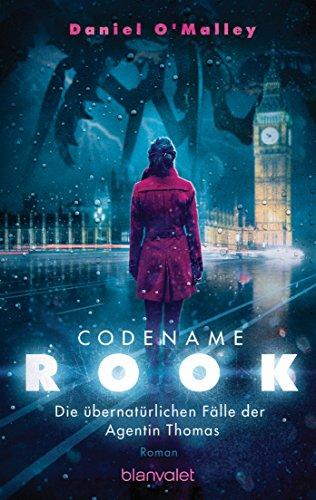 Bildergebnis für Codename Rook random house