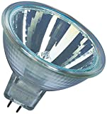 Osram Halogenlampen 50 Watt, 12 Volt, GU5,3 20X1 41870 FL