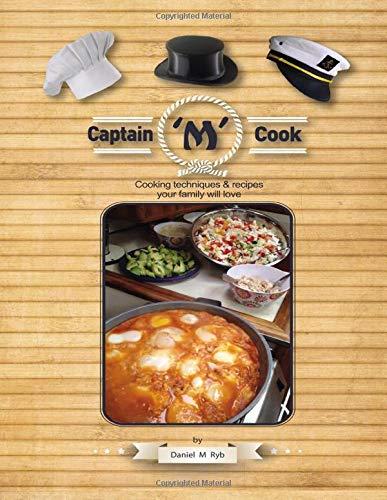 Captain M Cook