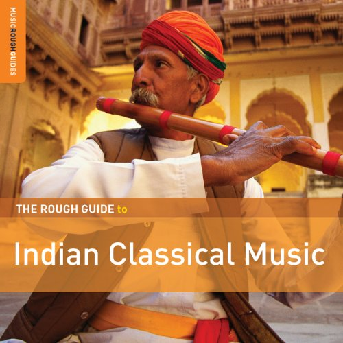Rough Guide to Indian Classica...