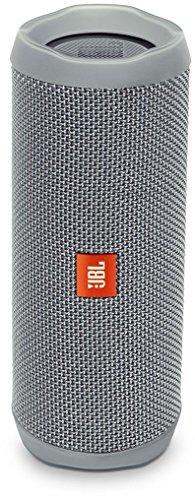 JBL FliP 4 Enceinte Portable Bluetooth - Gris