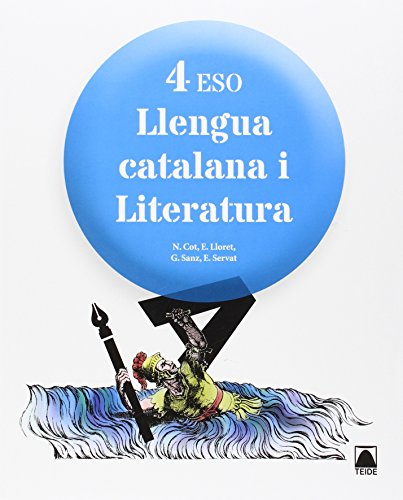 Llengua catalana i literatura 4 eso - ed 2016